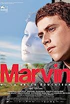 Marvin ou la belle éducation (2017) Poster