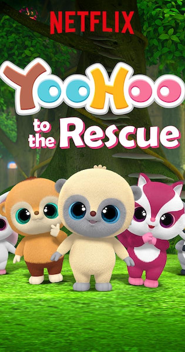 descarga gratis la Temporada 2 de YooHoo to the Rescue o transmite Capitulo episodios completos en HD 720p 1080p con torrent