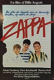 Zappa Poster
