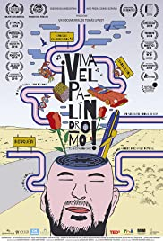 ¡Viva el palíndromo! Poster