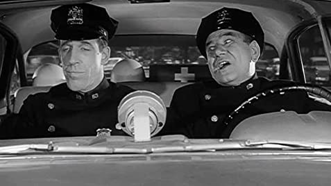 """Car 54, Where Are You?"""" Change Your Partner (TV Episode 1961) - IMDb"""