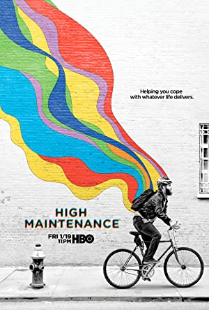 Assistir High Maintenance Online Gratis