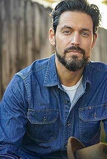 Dean J. West Picture