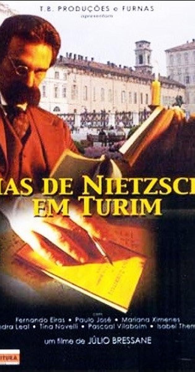 Days Of Nietzsche In Turin 2001 Imdb