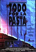Todo por la pasta
