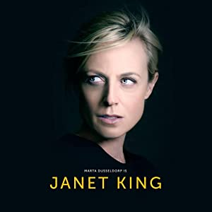 Where to stream Janet King