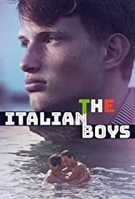 Primary photo for The Italian Boys