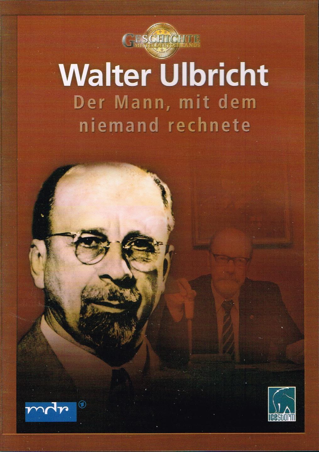 Die Geschichte Mitteldeutschlands (1999)