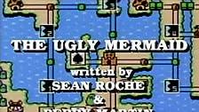 The Ugly Mermaid