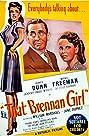 That Brennan Girl (1946) Poster