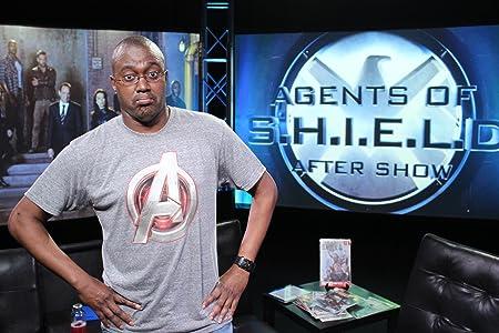 Englischer Film Trailer herunterladen Agents of S.H.I.E.L.D. After Show: Among Us Hide  [720x576] [WQHD]