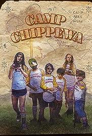 Camp Chippewa Poster
