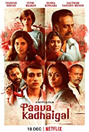 Paava Kadhaigal : Season 1 Complete Hindi WEB-DL 720p | GDrive | 1Drive | Single Episodes
