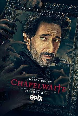 Chapelwaite 1x10 - The Keeper