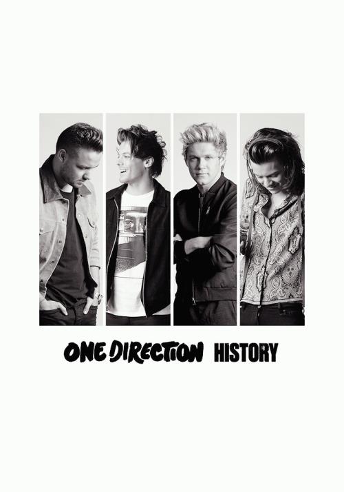 دانلود زیرنویس فارسی فیلم One Direction: History