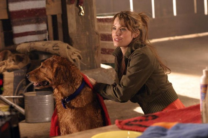 Smallville 4×14 – Kryptonita