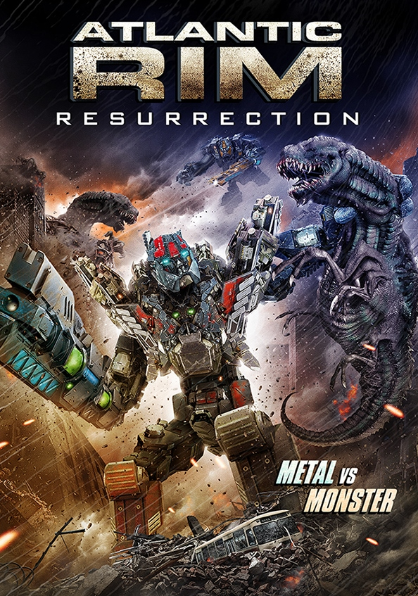 Atlantic Rim: Resurrection 2018 Hindi ORG Dual Audio 300MB BluRay ESubs Download