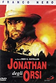 Jonathan degli orsi Poster