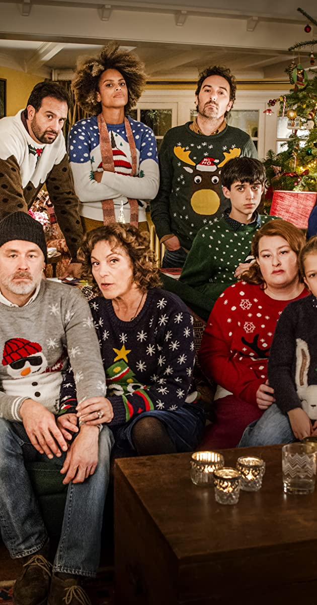 Download Kerst met de Kuijpers or watch streaming online complete episodes of  Season 1 in HD 720p 1080p using torrent