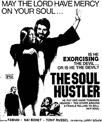 Soul of a hustler video think