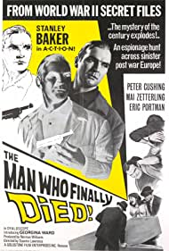 The Man Who Finally Died Poster - Movie Forum, Cast, Reviews