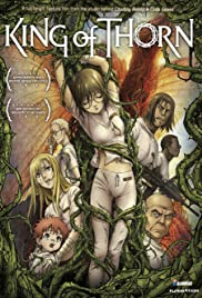 King of Thorn(2009) Poster - Movie Forum, Cast, Reviews