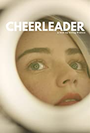 Cheerleader Poster