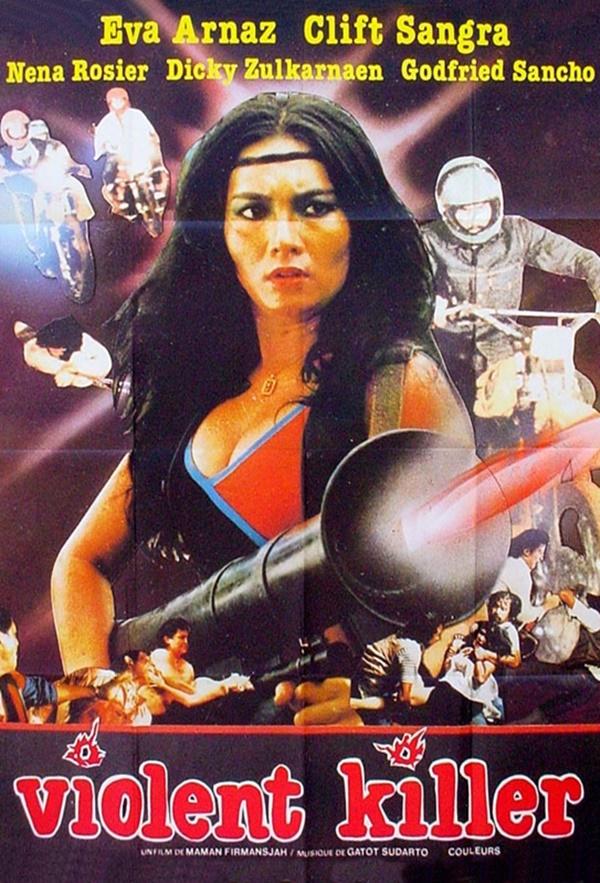 Barang Terlarang ((1987))