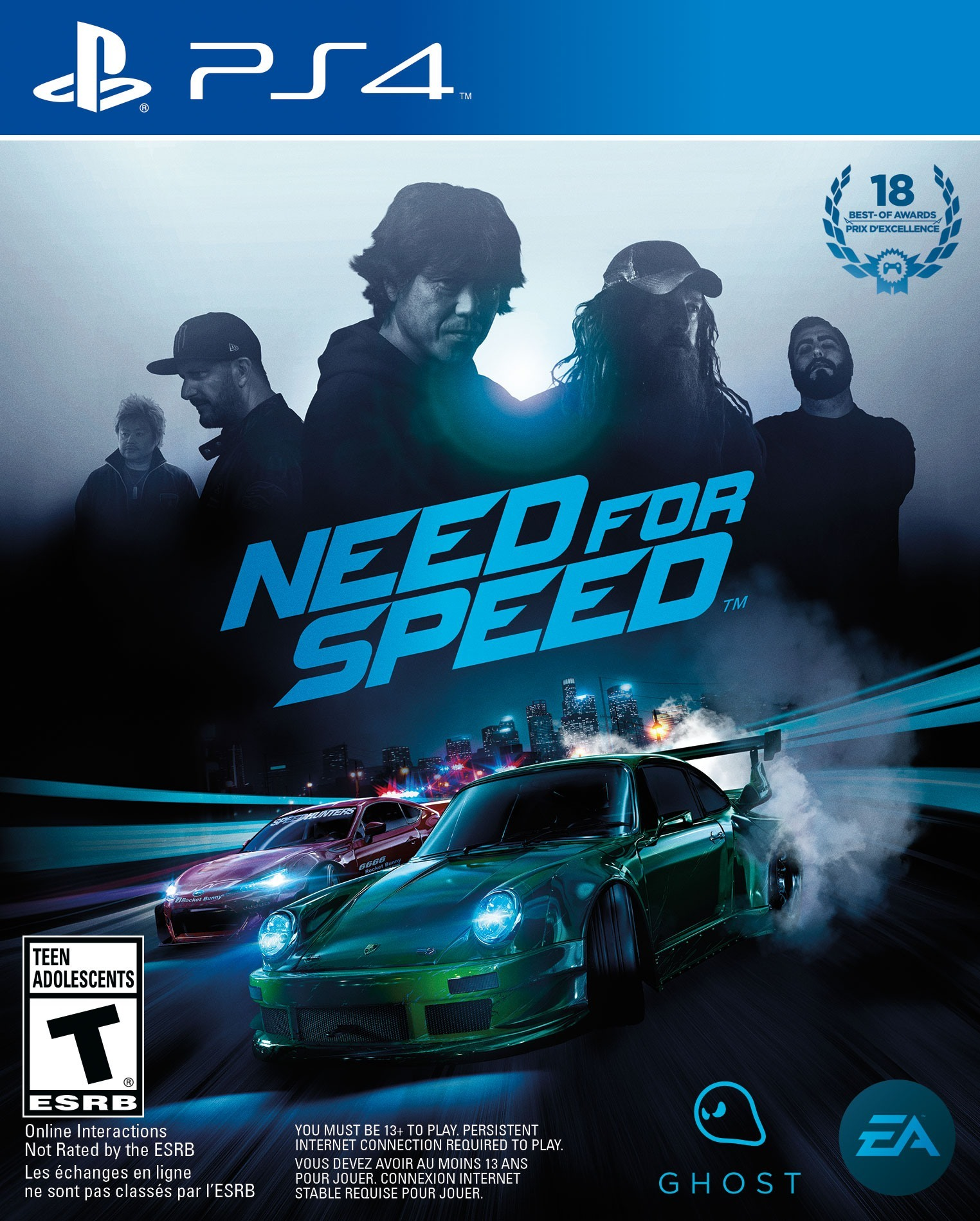 Need For Speed Video Game 2015 Imdb
