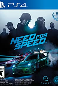 Primary photo for Need for Speed