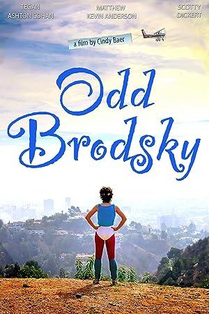 Where to stream Odd Brodsky