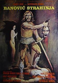 Banovic Strahinja (1981)