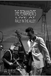 The Permanents Live at Rally in the Alley