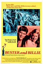 Buster and Billie Poster
