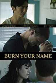 Primary photo for Burn Your Name