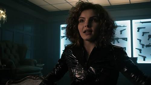 Gotham: Barbara Fires Tabitha & Selina