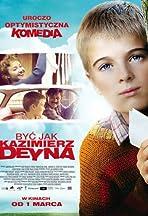 Byc jak Kazimierz Deyna