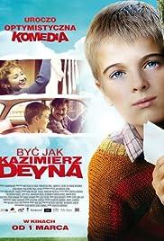 Byc jak Kazimierz Deyna Poster