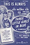 Three Little Girls in Blue (1946)