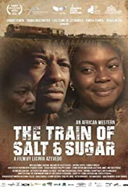 The Train of Salt and Sugar Poster
