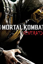 Mortal Kombat X: Generations Poster - TV Show Forum, Cast, Reviews