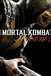 Primary photo for Mortal Kombat X: Generations