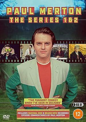 Where to stream Paul Merton: The Series