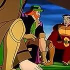 Highlander: The Animated Series (1994)