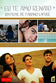 Eu te amo Renato Poster