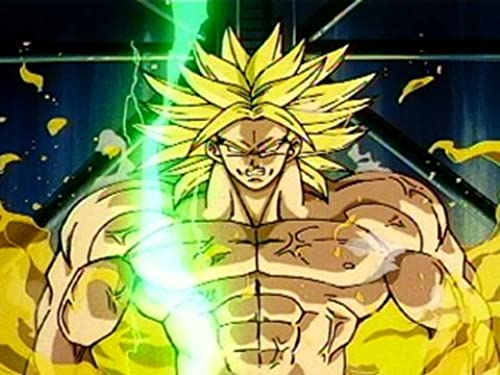 Dragon Ball Z: Bio Broly - Movie 11