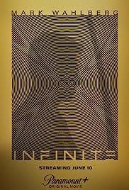 无限 Infinite (2021)