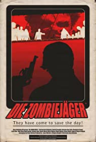 Martin Brisshäll in Die Zombiejäger (2005)