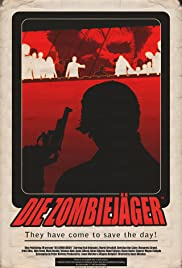 Die Zombiejäger Poster