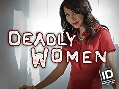Can you download dvd movies into itunes Deadly Women [480x854]